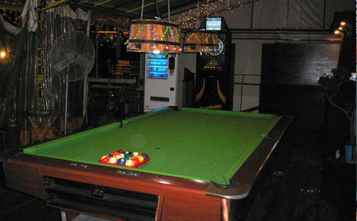 Attrayant Bar Pool Table Rentals, Party Rentals: Boston, New York, Hartford, New  England