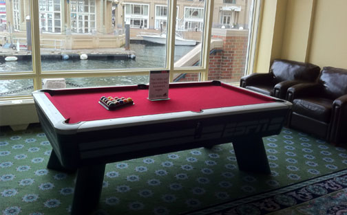Genial Pool Table Rentals, Sports Rentals, Party Rentals: Boston, New York,  Hartford, New England