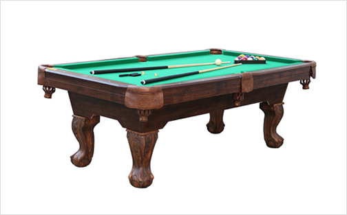 Deluxe Mobile Billiards Table Creative Event Services - Mobile pool table