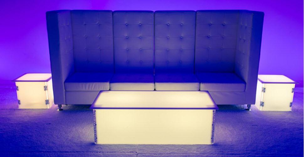 Event Lounge Furniture
