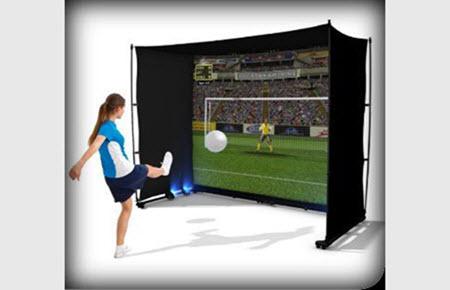 Virtual Sports Arena